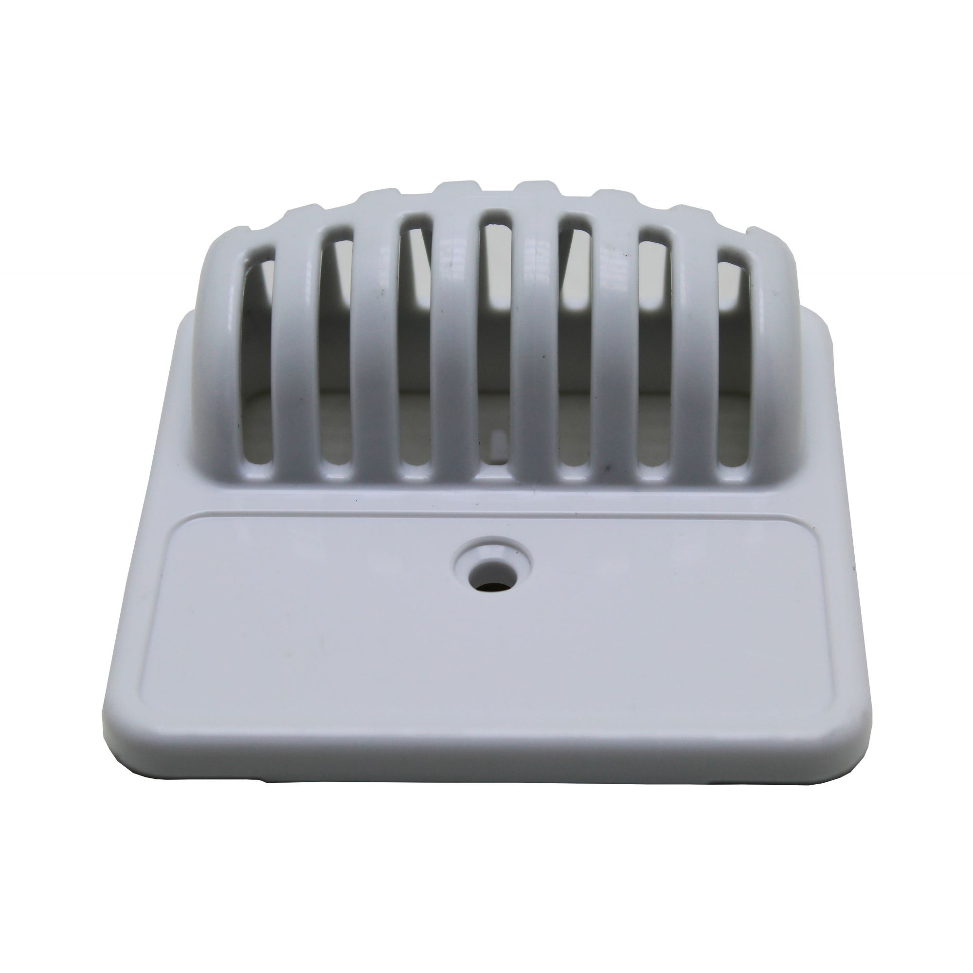 Alojamento Sensor Refrigerador Brastemp W10743388