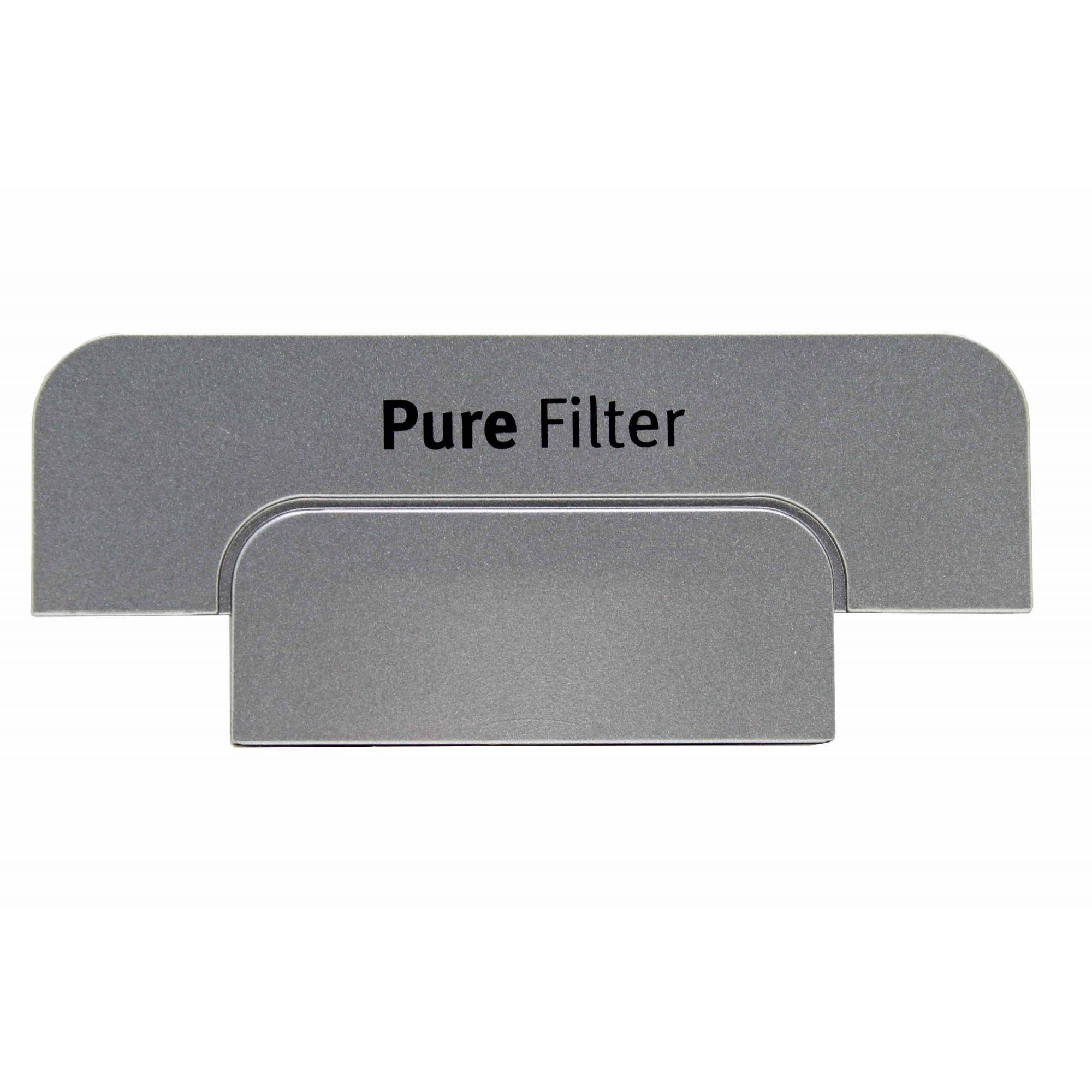 Arremate Acionador Água Refrigerador Electrolux Inox 67496163