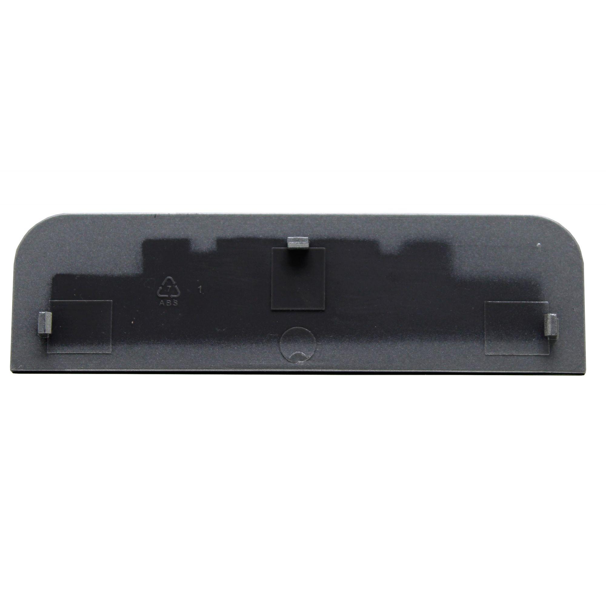 Arremate Externo Dispenser Inox Refrigerador Electrolux 67492754