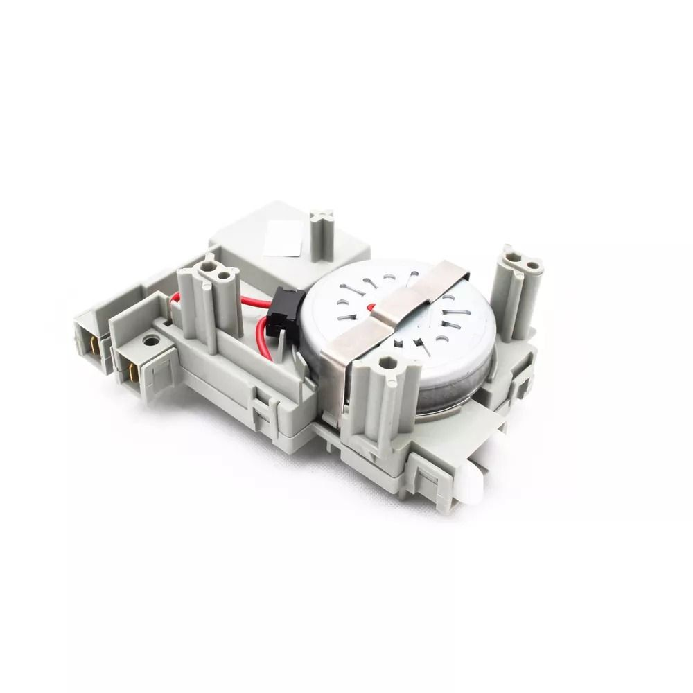 Atuador de Freio Lavadora Brastemp Clean Eletrônica 220v Emicol 326001221/W10518617