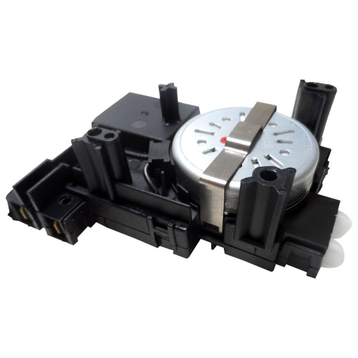 Atuador Freio Clean/Eletrônica Lavadora Brastemp 127V 326001220