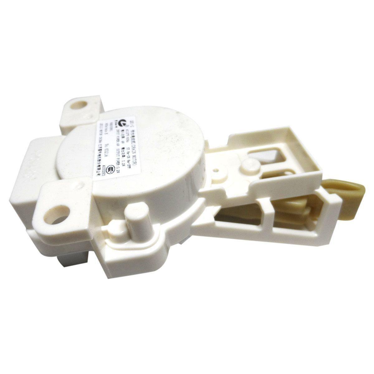 Atuador Acoplamento Lavadora Electrolux 127V 64500661