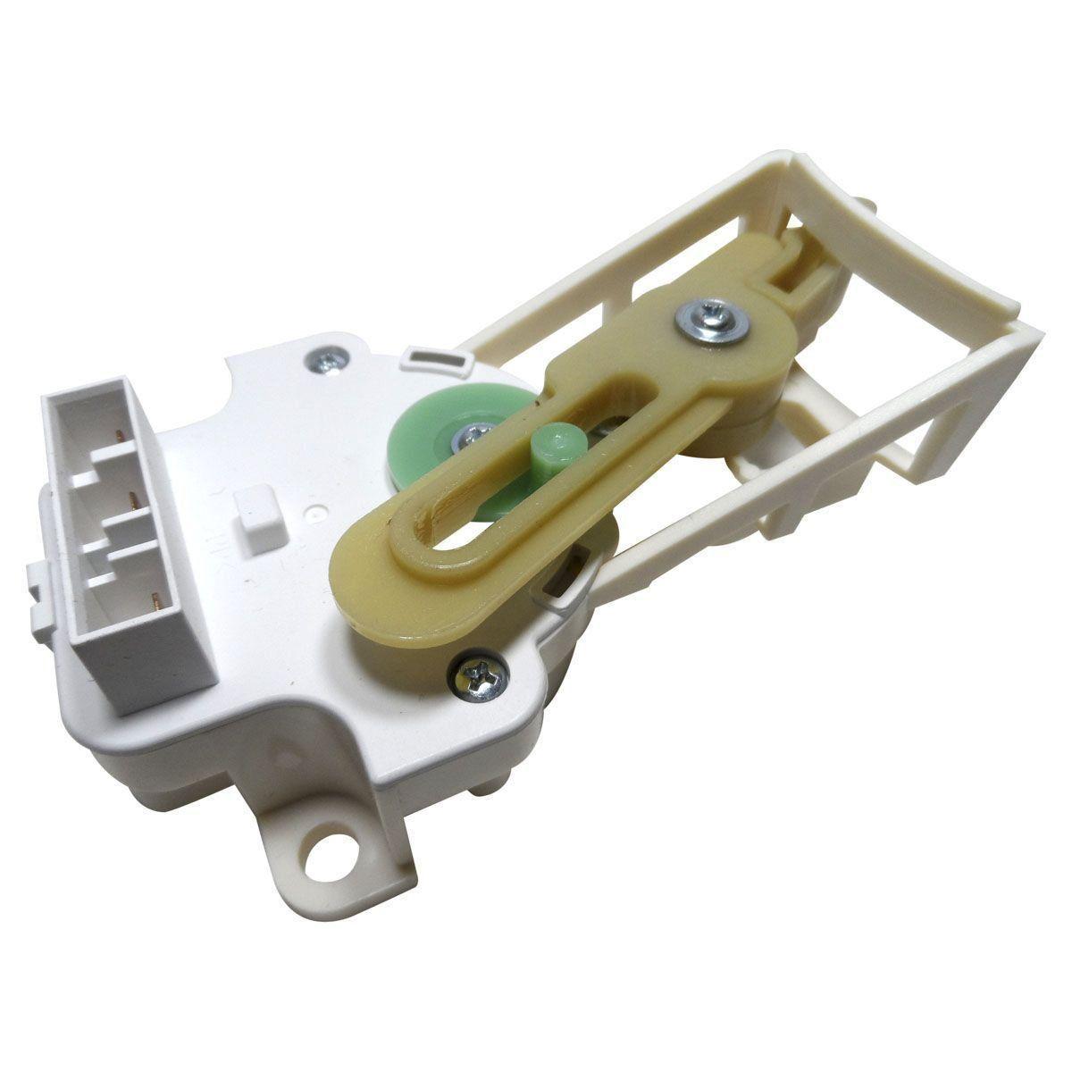 Atuador Acoplamento Lavadora Electrolux 220V 64500662
