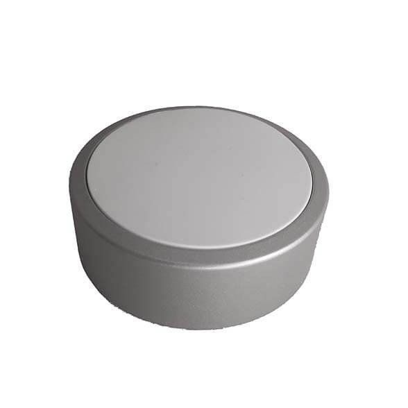 Botão Lavadora Brastemp W10463608