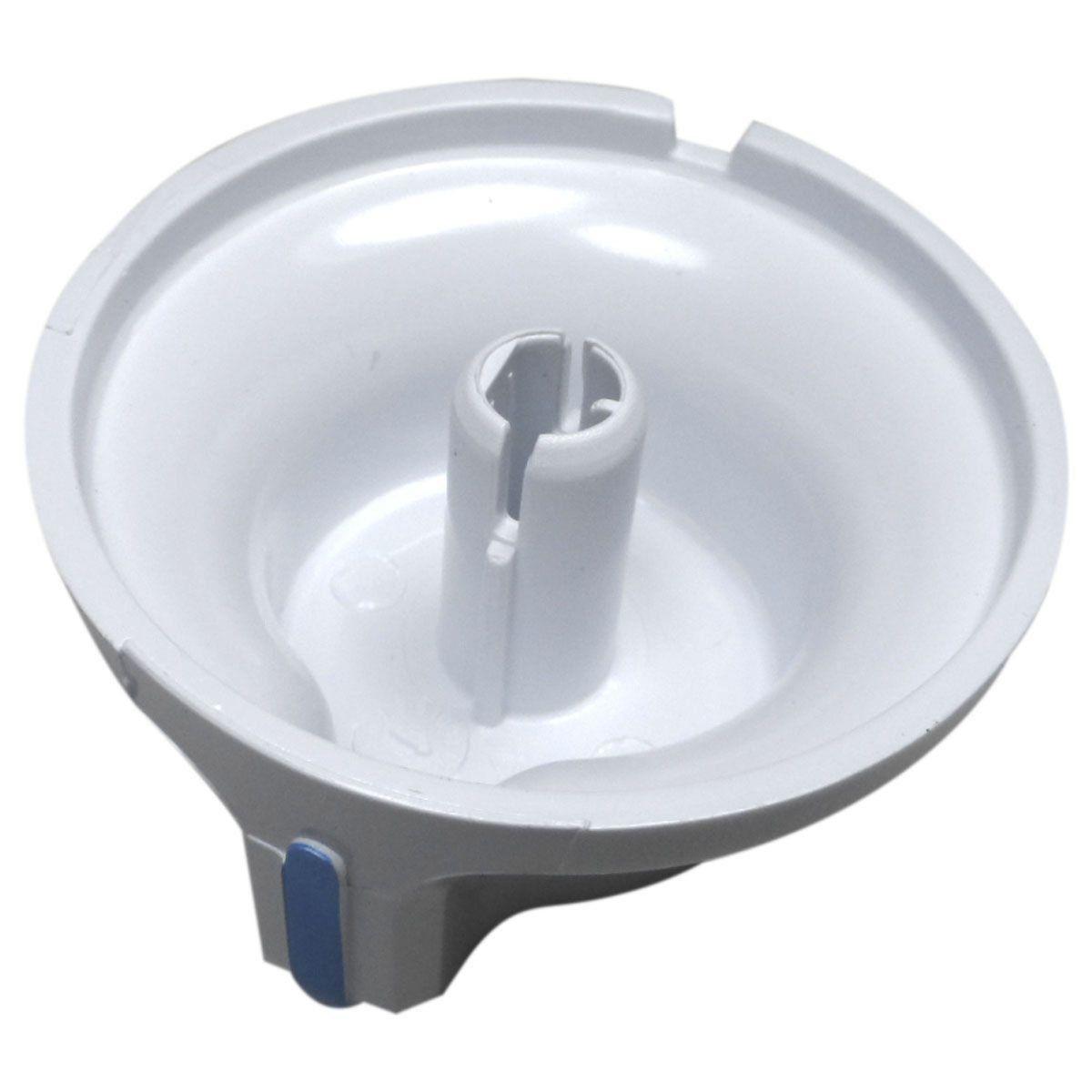 Botão Manipulo Seletor Nível Água Lavadora Eletrolux 67403693