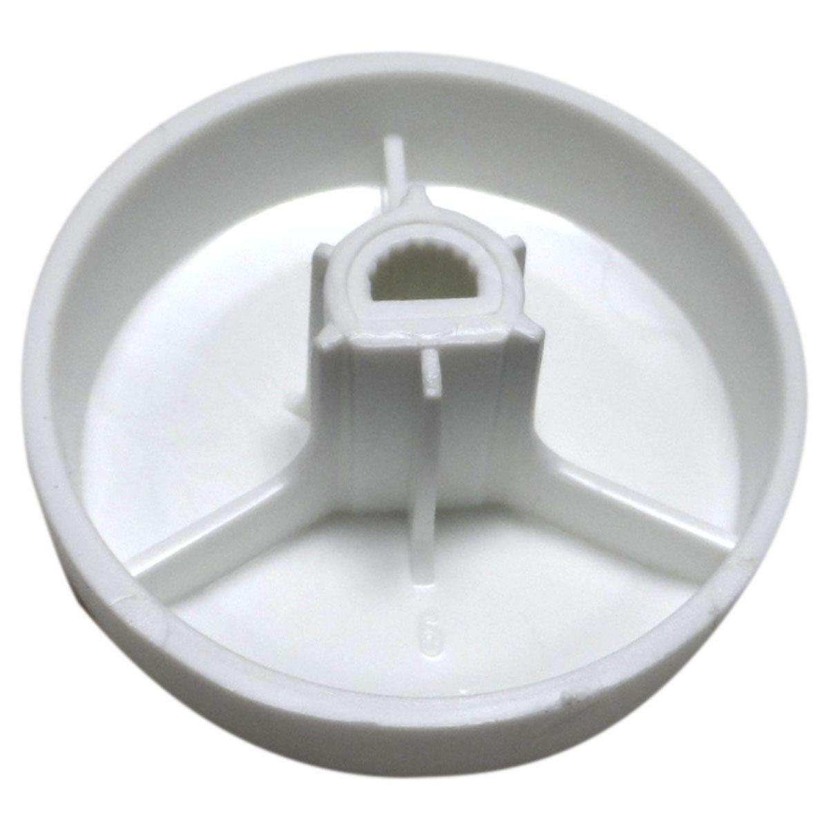 Botão Termostato Refrigerador Brastemp Consul 4227700