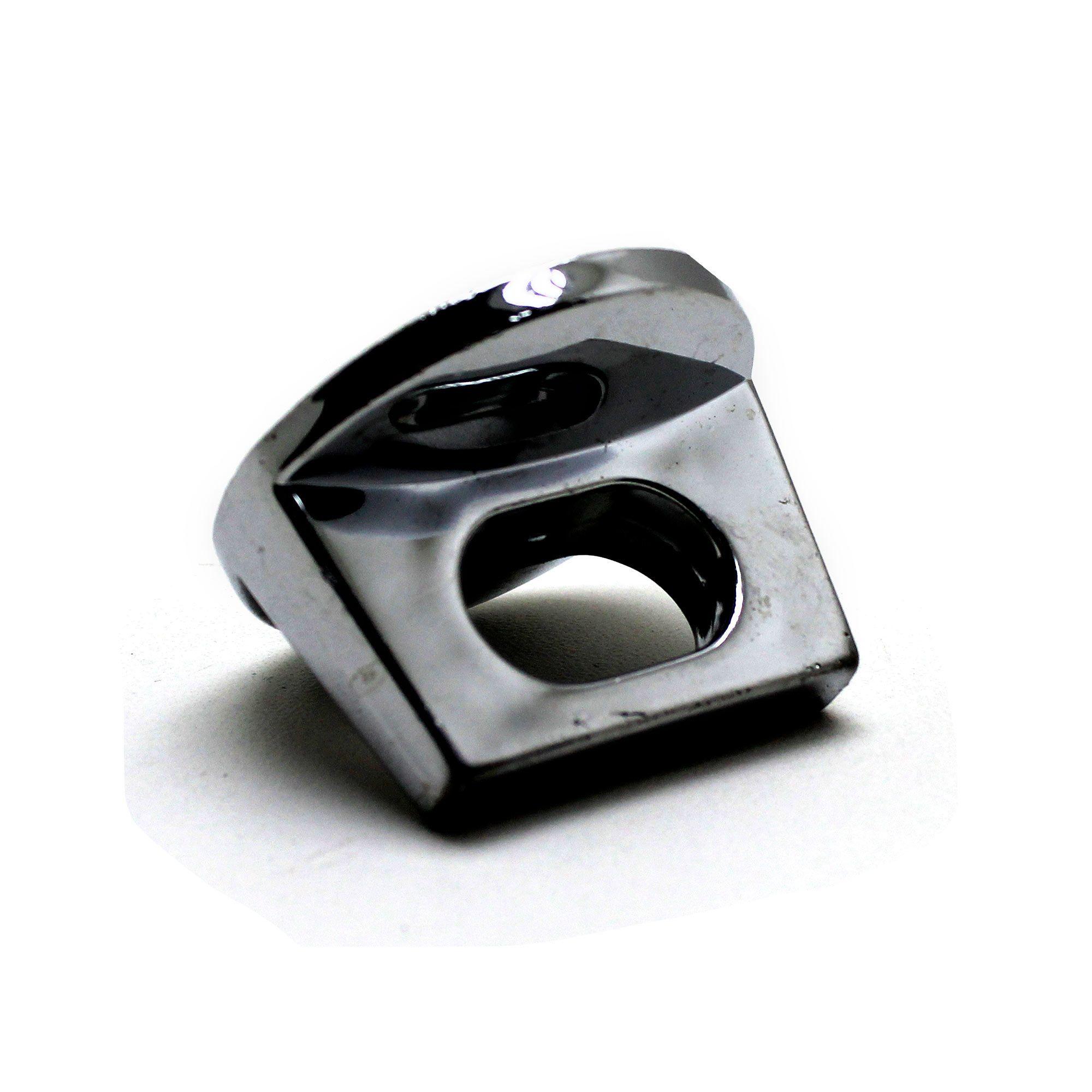 Botão Timer Cromado Lavadora Electrolux 6742475