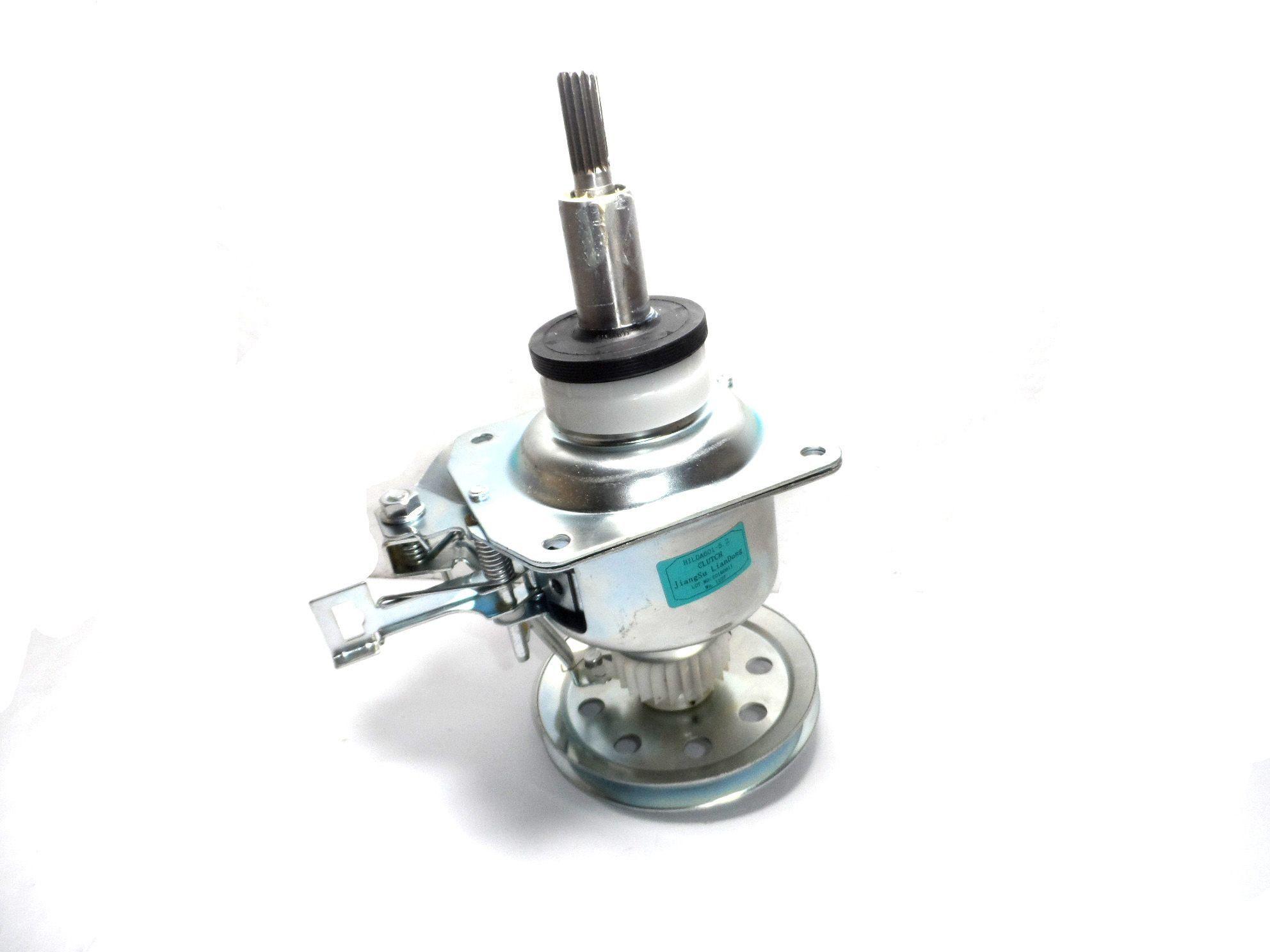 Câmbio Transmissão Lavador Electrolux 60017222