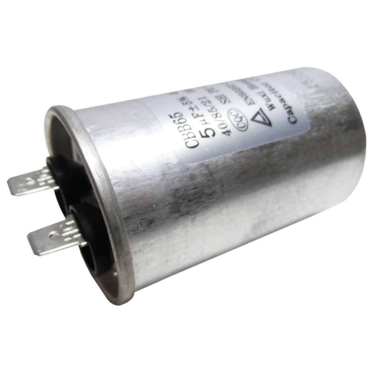 Capacitor 220V STR10/ST10 30030080
