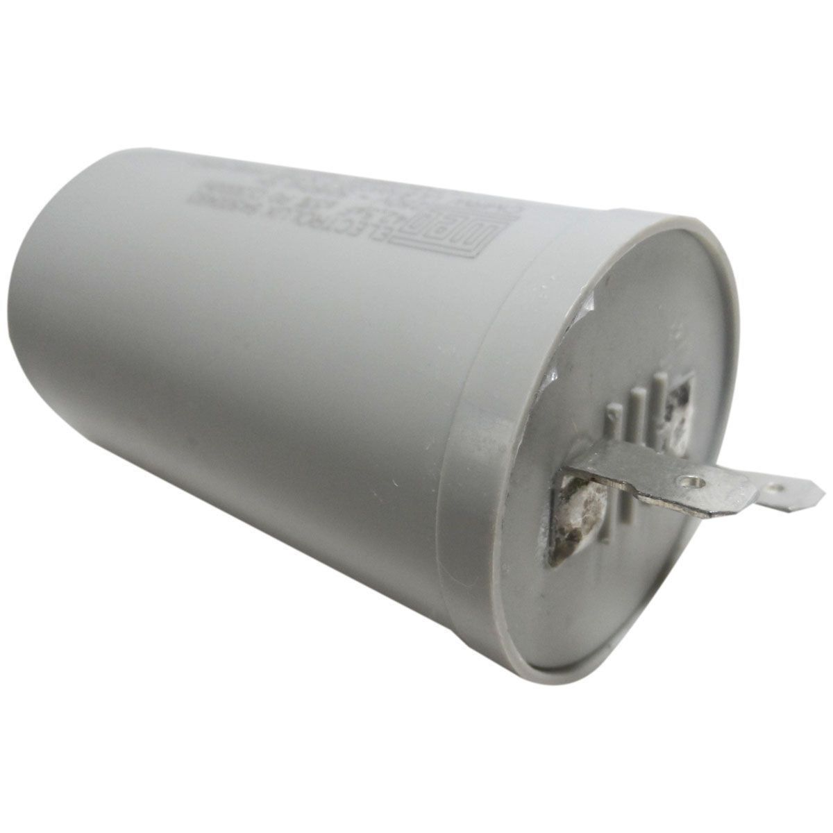 Capacitor Fase 42,5X250VAC Lavadora Electrolux 64500226