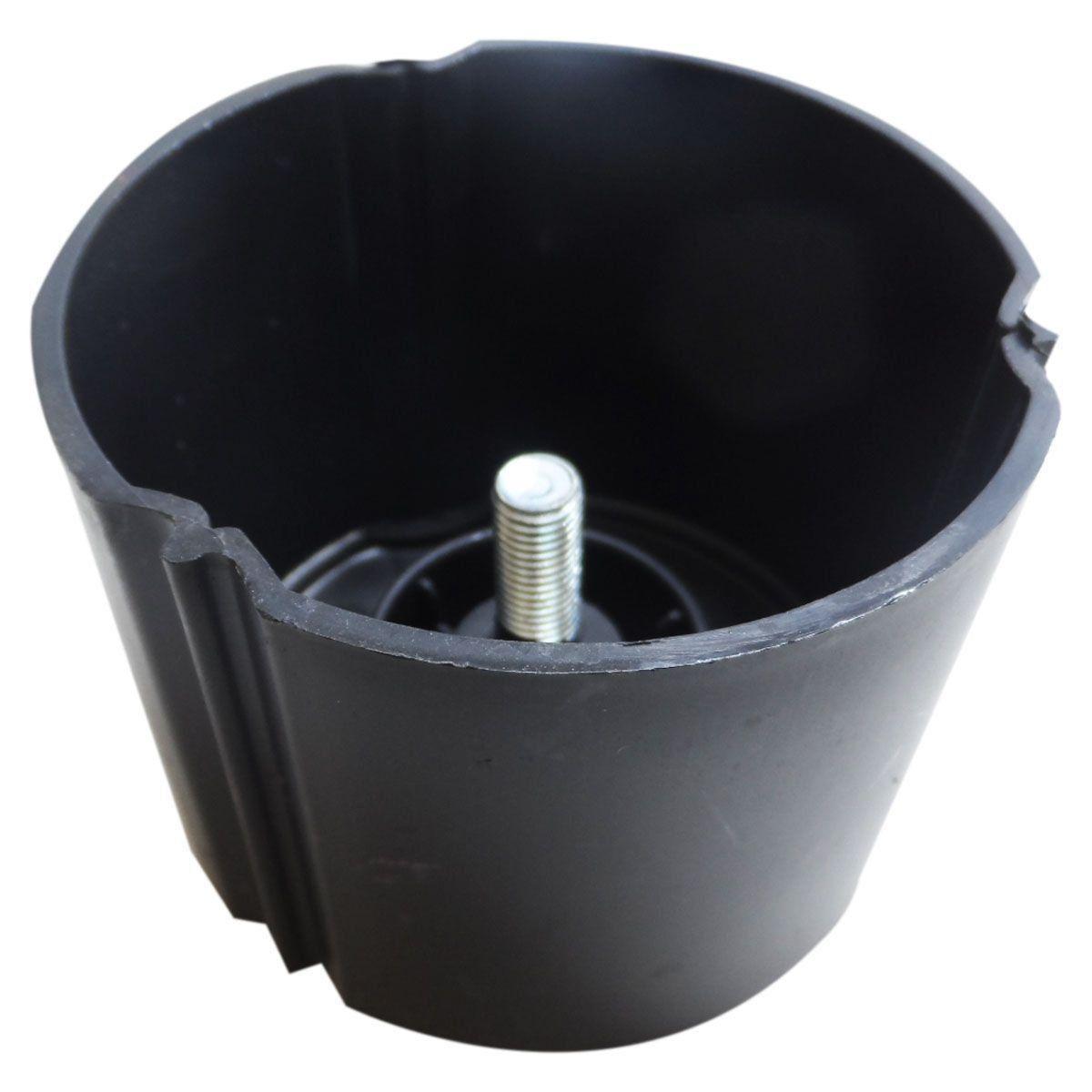 Chapéu Agitador Lavadora Brastemp