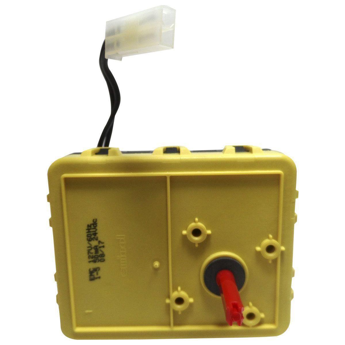 Chave Seletora Lavadora Electrolux 127V   64484601