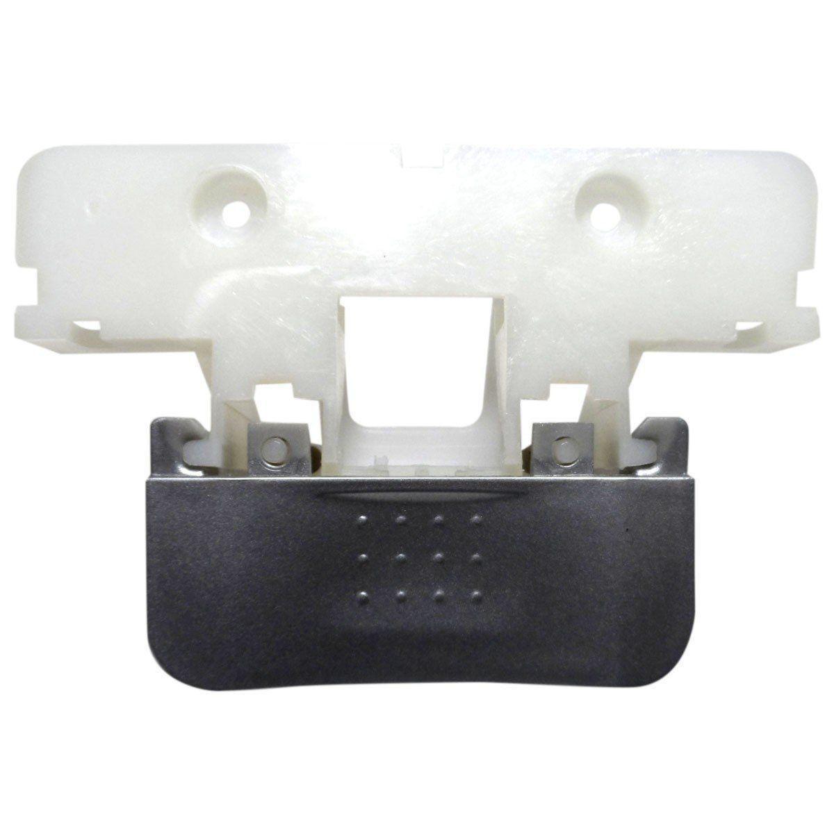 Conjunto Acionador Água Inox Refrigerador Electrolux 70295112