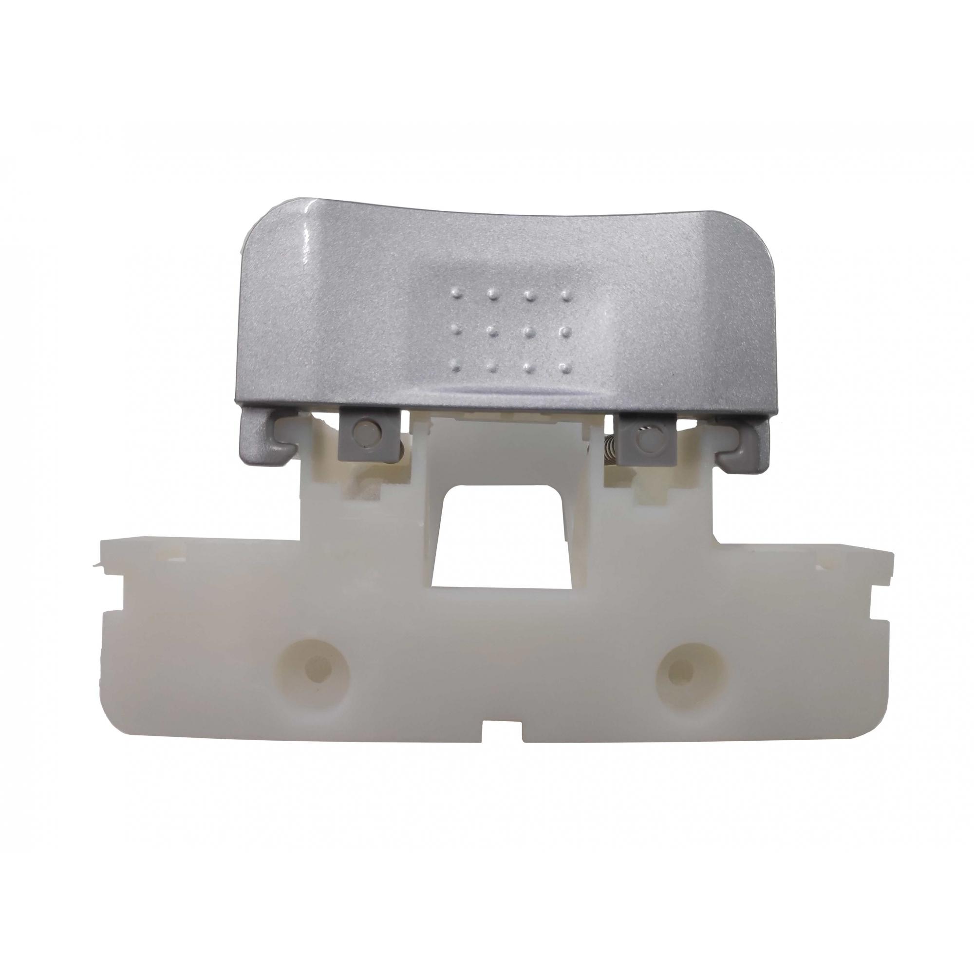 Conjunto Acionador Água Refrigerador Electrolux 70294785