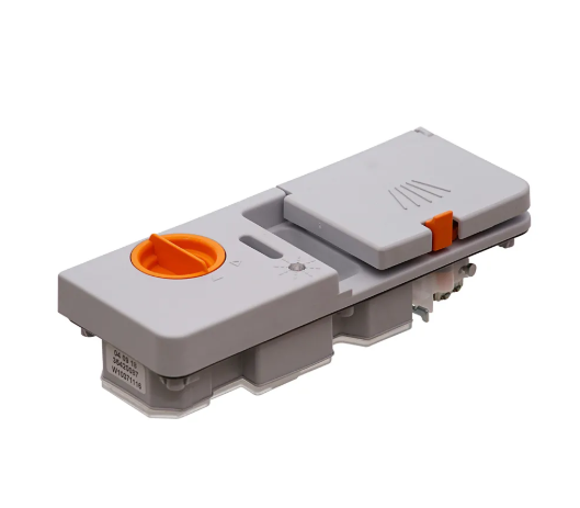 Conjunto Dispenser Insumos Lava Louças 127V Brastemp - W10371116