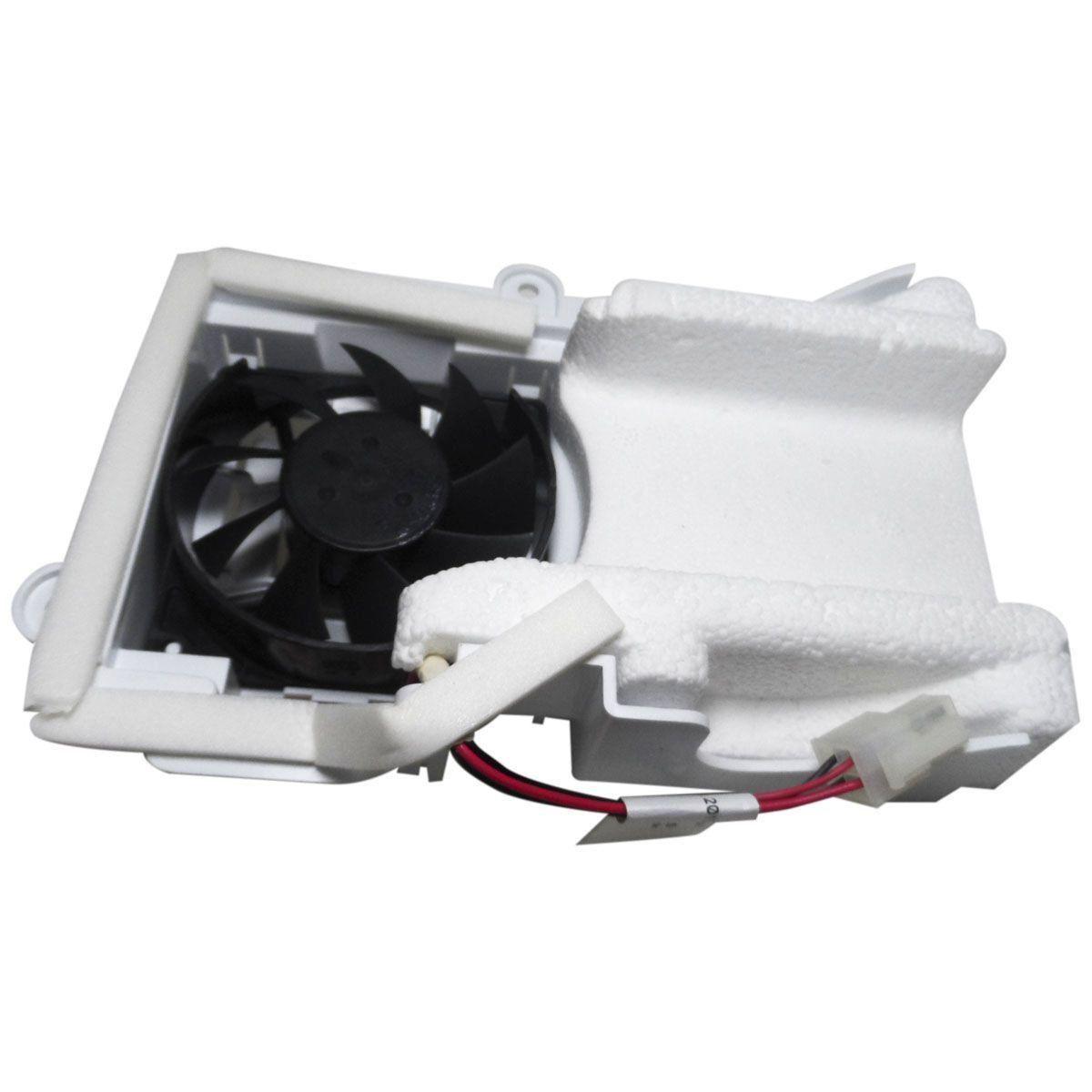 Conjunto Duto Espaço Express Refrigerador Electrolux 70295128