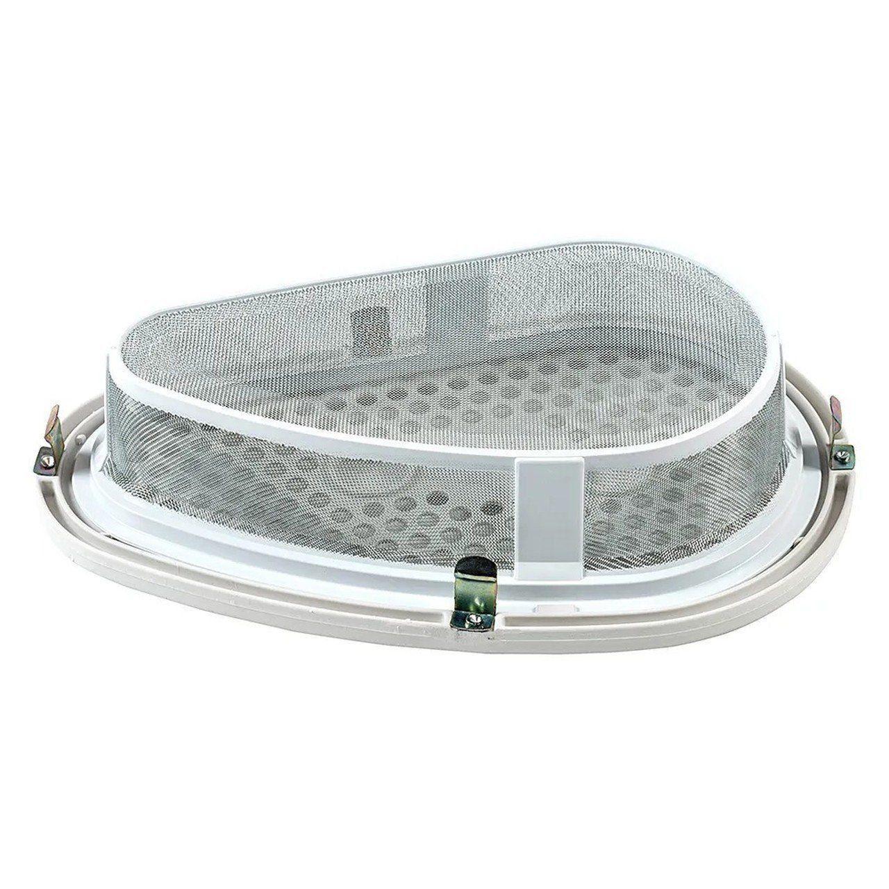 Conjunto Filtro Fiapos Secadora Compacta Brastemp 326015426