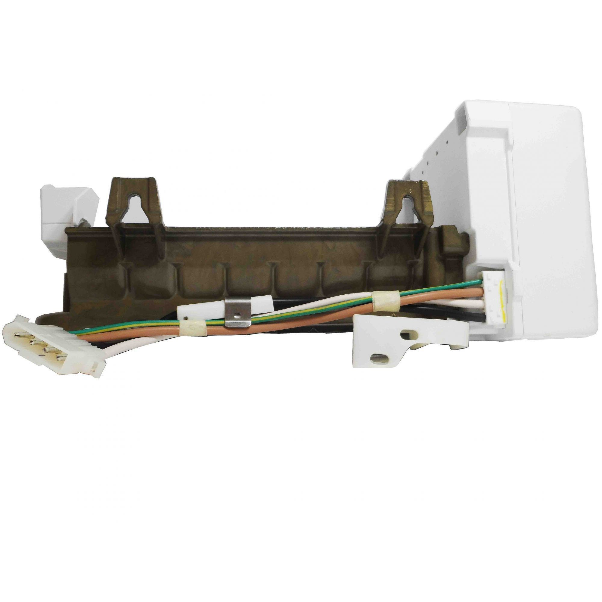 Conjunto Ice Maker Refrigerador Brastemp 127V 326072470