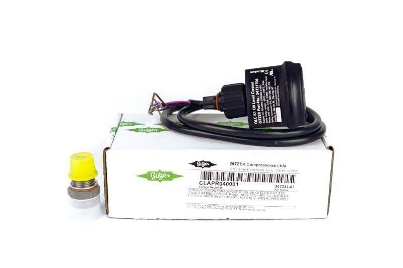 Conjunto Monitorador Nível Óleo OLC-K1 220V CLAPR040001