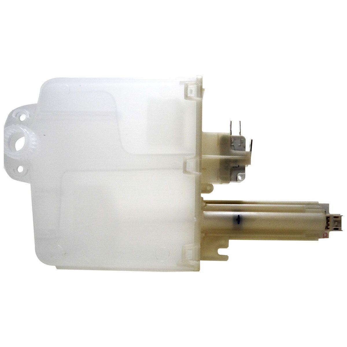Placa Sensor Nível Lava louça Brastemp W10490329