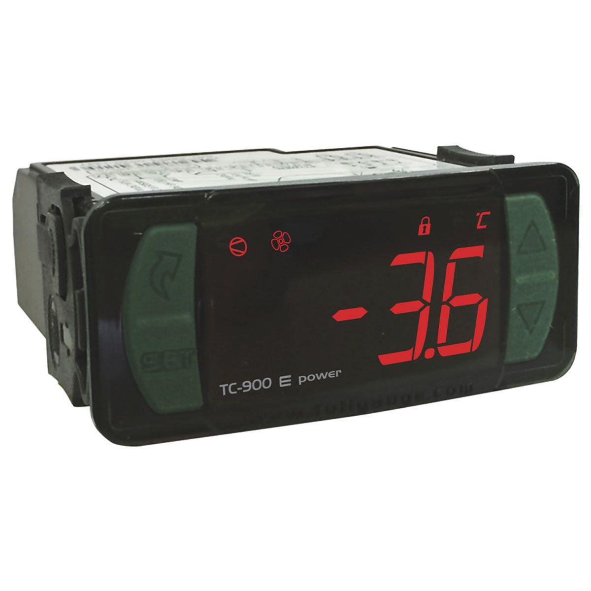 CONTROLADOR TC900E POWER 06 BIVOLT FULL GAUGE