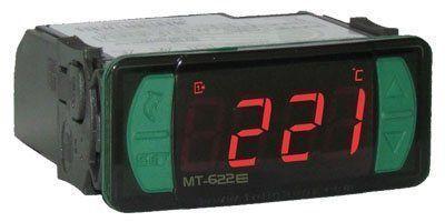 Controlador Temperatura Termopar MT622E 115/230 VAC Versão 08 Full Gauge