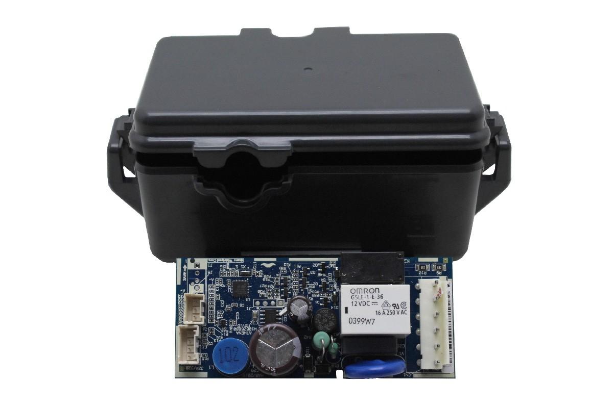 Controle Eletrônico Athena Bivolt para Geladeira Consul - W10780260