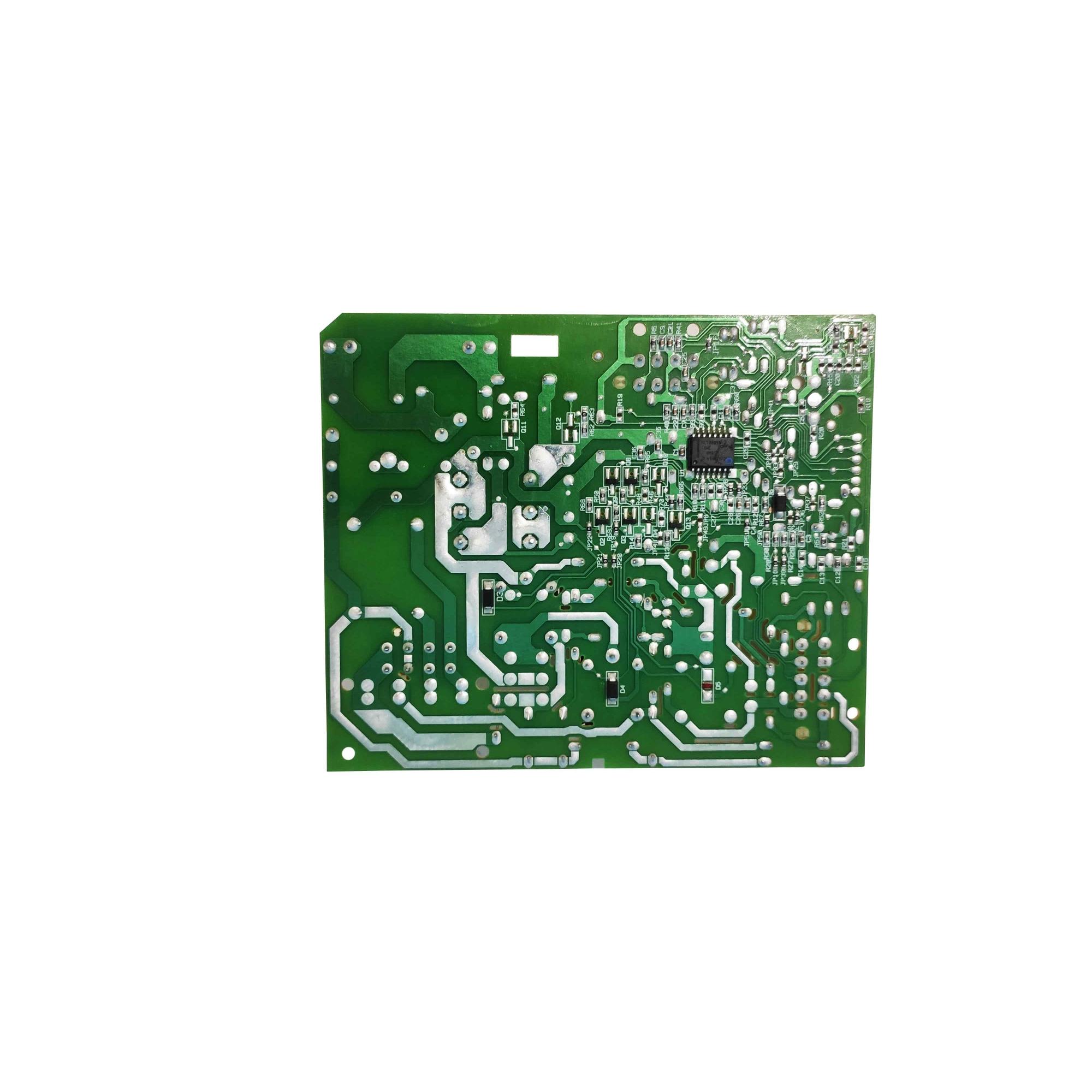 Controle Eletrônico Freezer Brastemp 220V W10662208