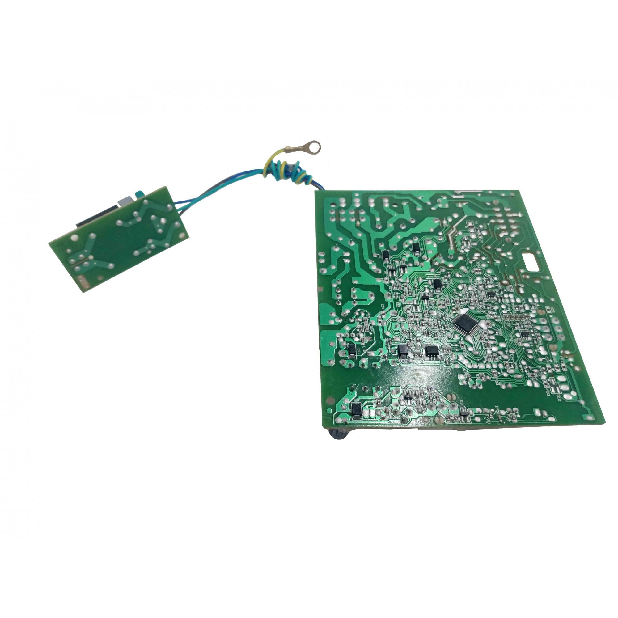 Controle Eletrônico Refrigerador Brastemp 326020747