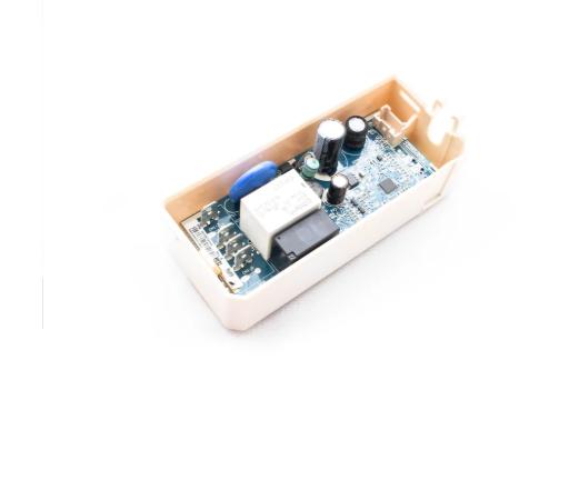 Controle Eletrônico Refrigerador Brastemp - W10678919