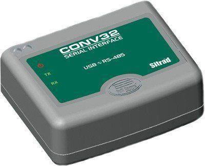 Conversor Isolado USB Conversão 32 Versão 02