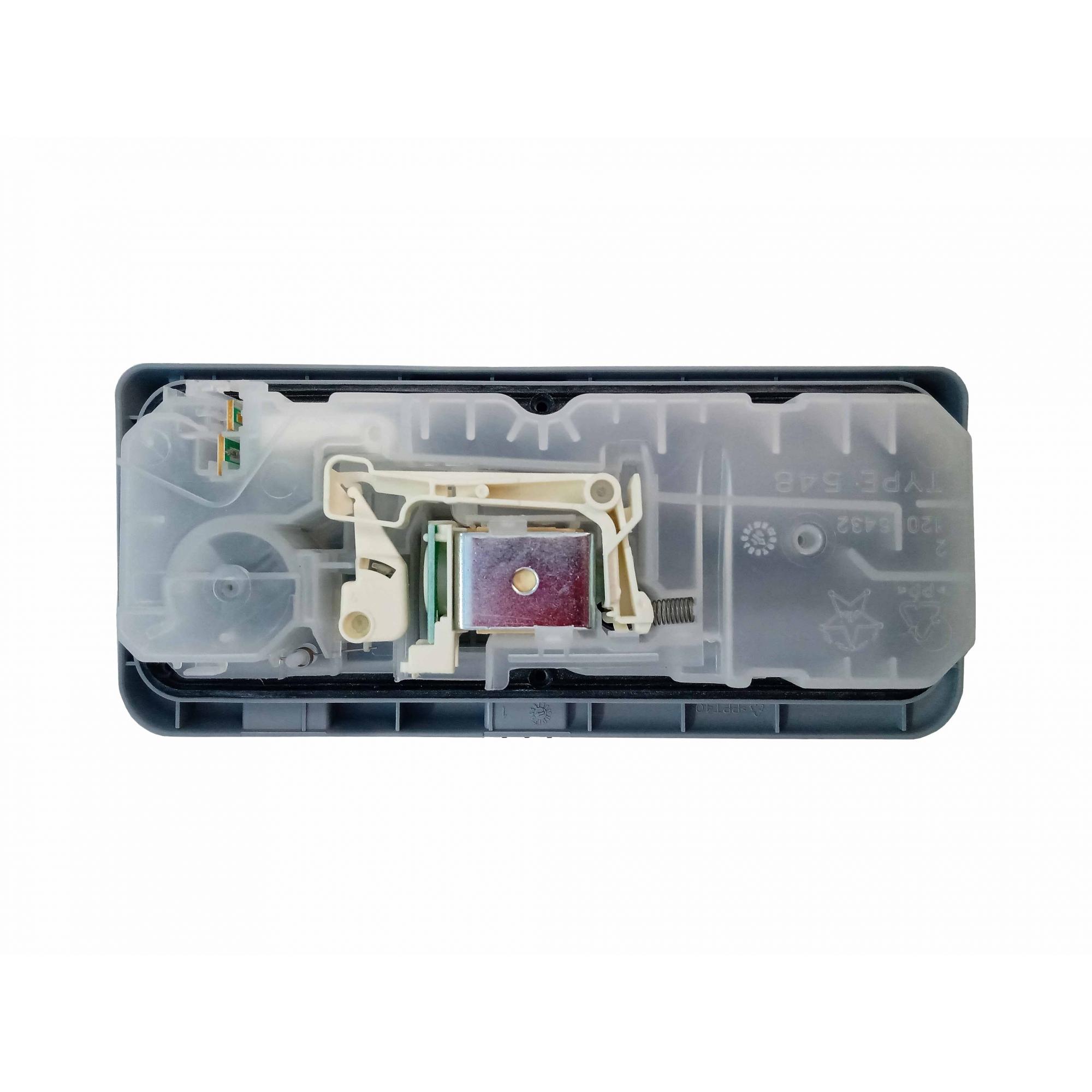 Dispenser de Sabão Lava Louça Brastemp 220V 326032414
