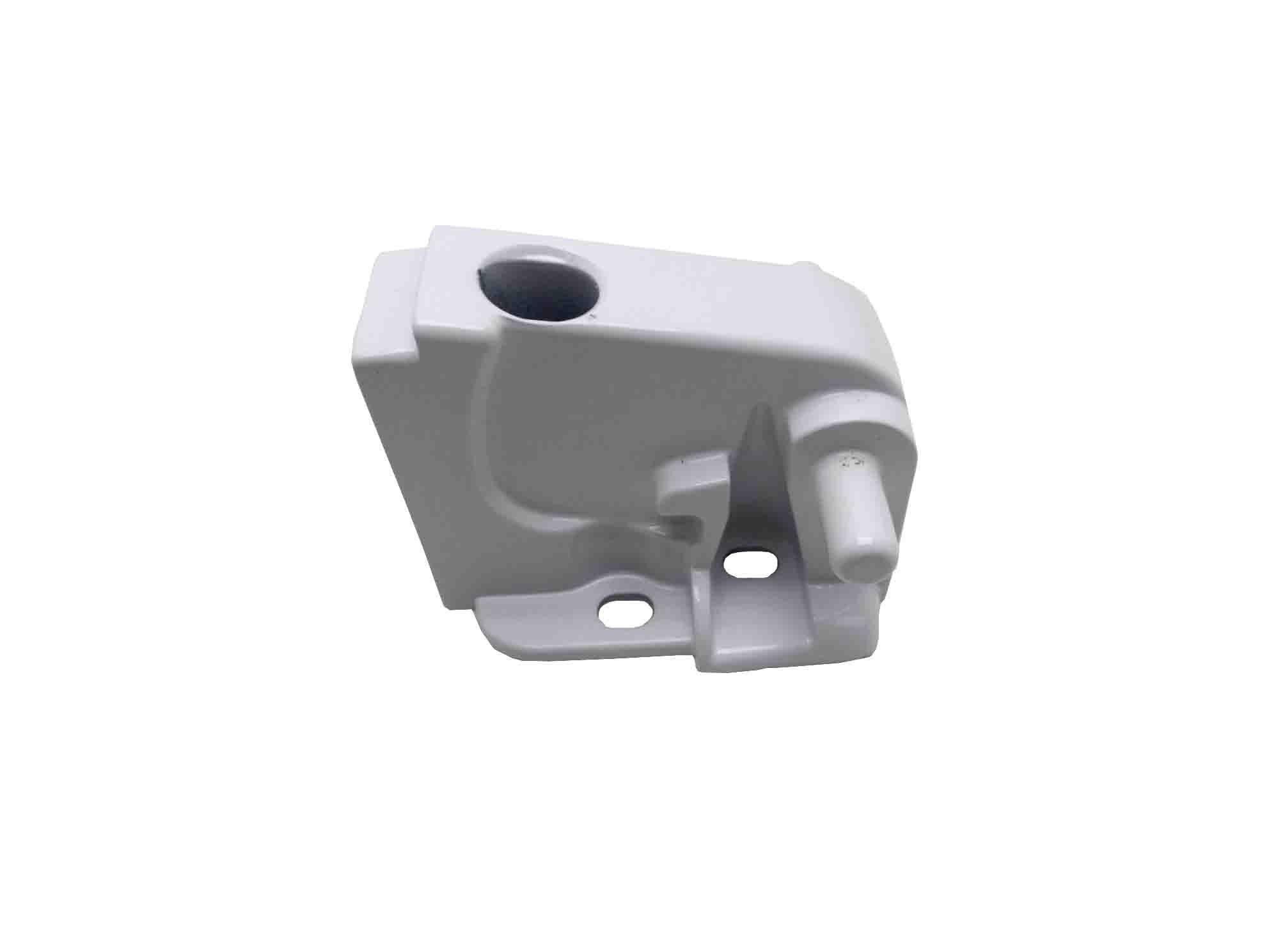 Dobradiça Intermediaria Esquerda Refrigerador Brastemp 326041455
