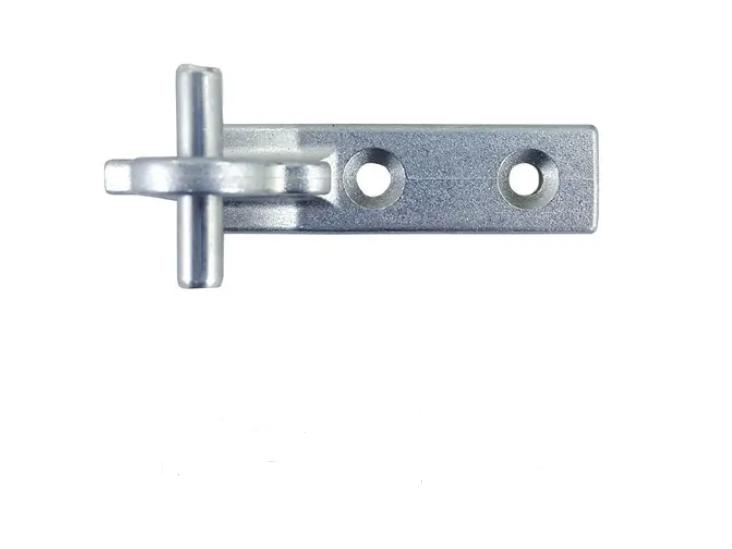 Dobradiça Intermediaria Refrigerador Electrolux 65158599