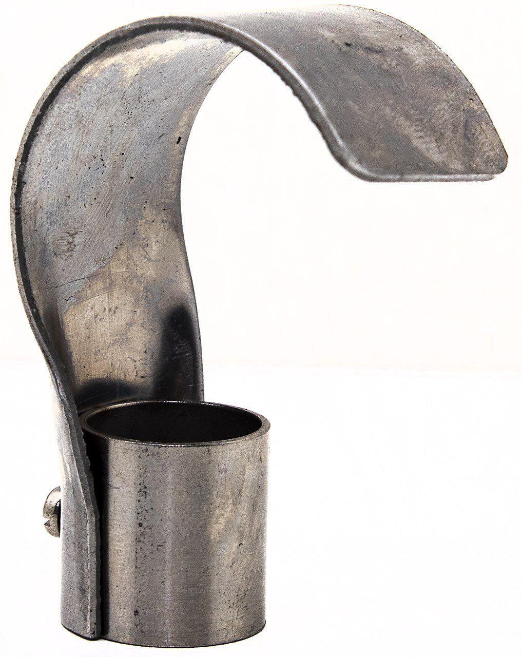 Ferramenta Protetor Chama Para Maçarico Bico Largo 950525