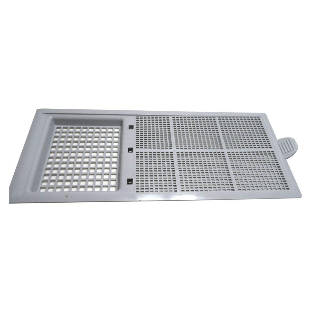 Filtro Calha Inferior Lava Louça Brastemp 326007950