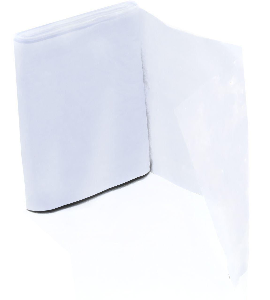 FITA DE PVC BRANCA P/ ISOLAMENTO EM REFRIGERAO 100mm X 10m 11639