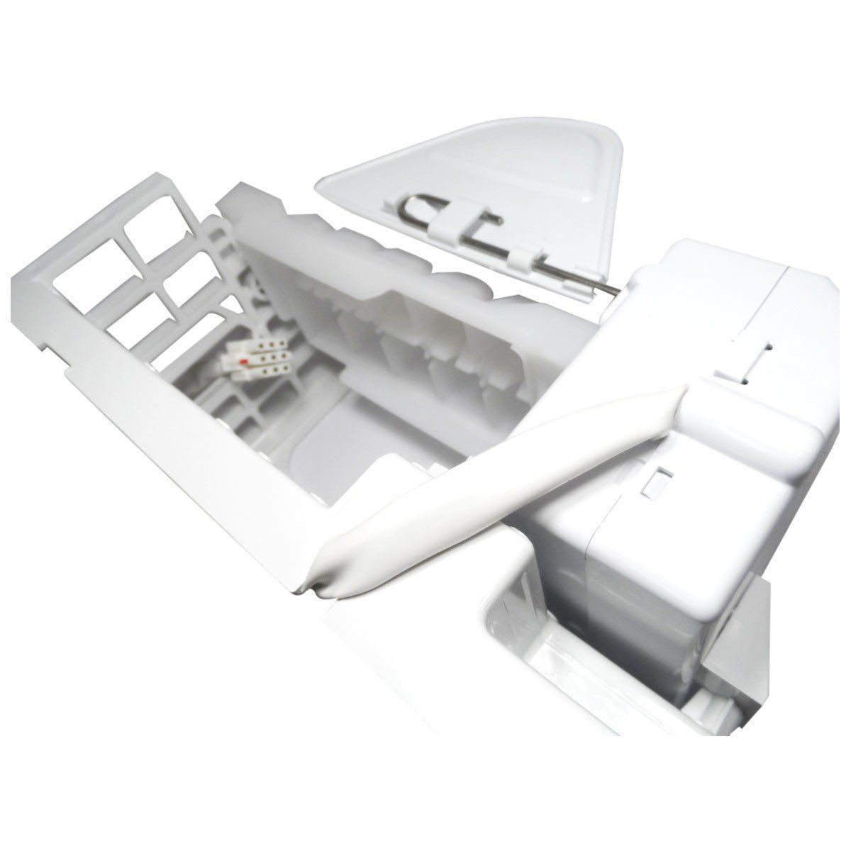 ICE MAKER REFRIGERADOR BRASTEMP 326059770