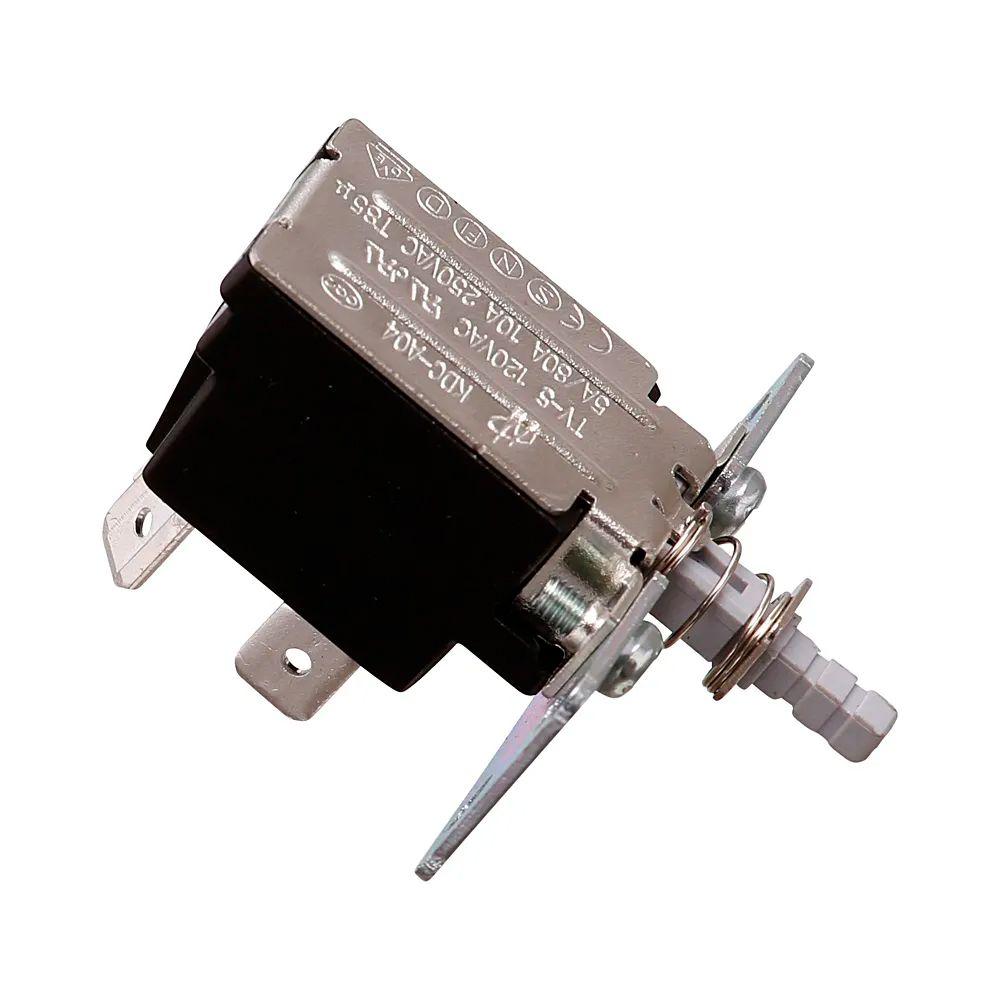 Interruptor Chave Liga-Desliga Lava Louça Brastemp Convenience 326059591