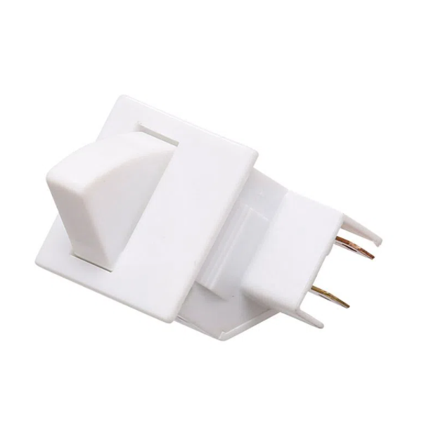 Interruptor Porta Lâmpada Refrigerador Brastemp Consul 326051259
