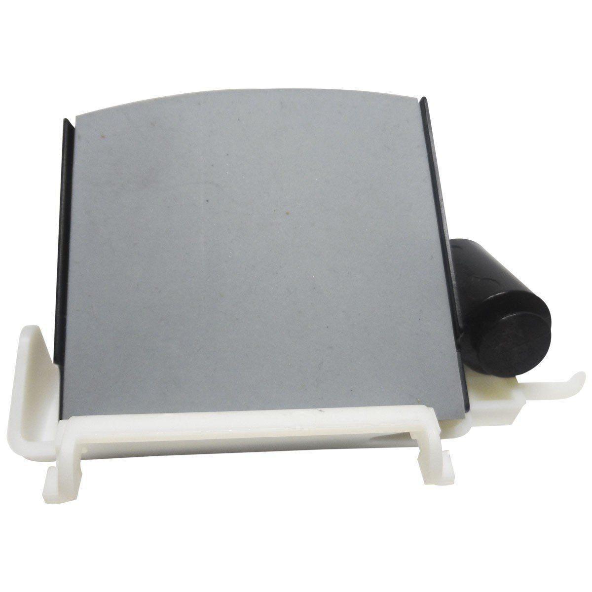Mecanismo Dispense Porta Refrigerador Brastemp 326063134