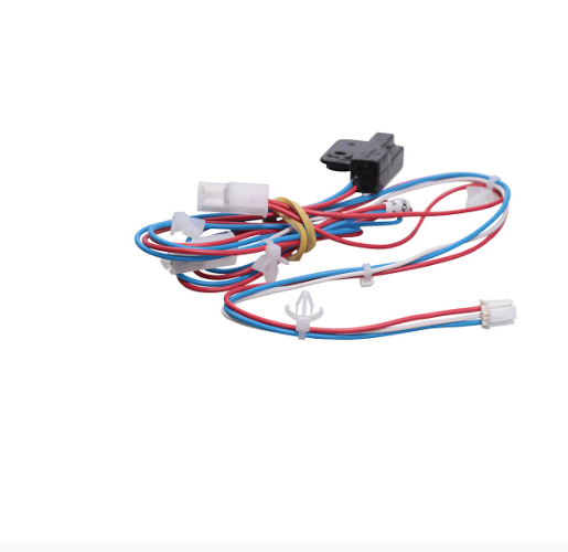 Microchave Reed Switch Máquina Lavar Consul - W10343282
