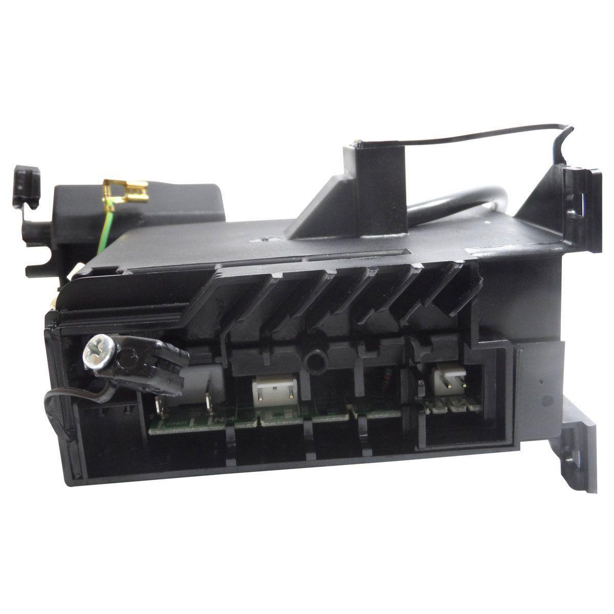 Modulo Eletrônico Refrigerador Brastemp 220V W10412948