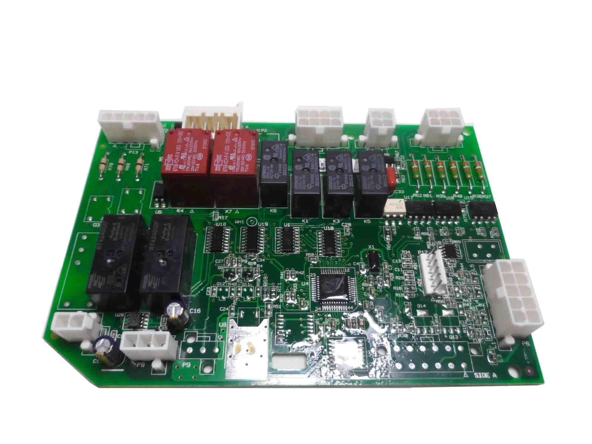 Controle Eletrônico 110V 15w Geladeira Brastemp W10235491
