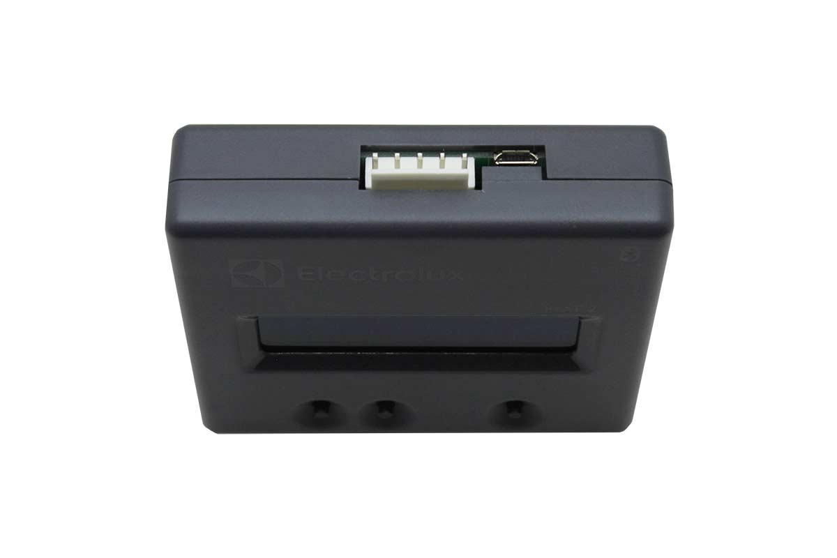 Monitor Autoteste Electrolux A12389501