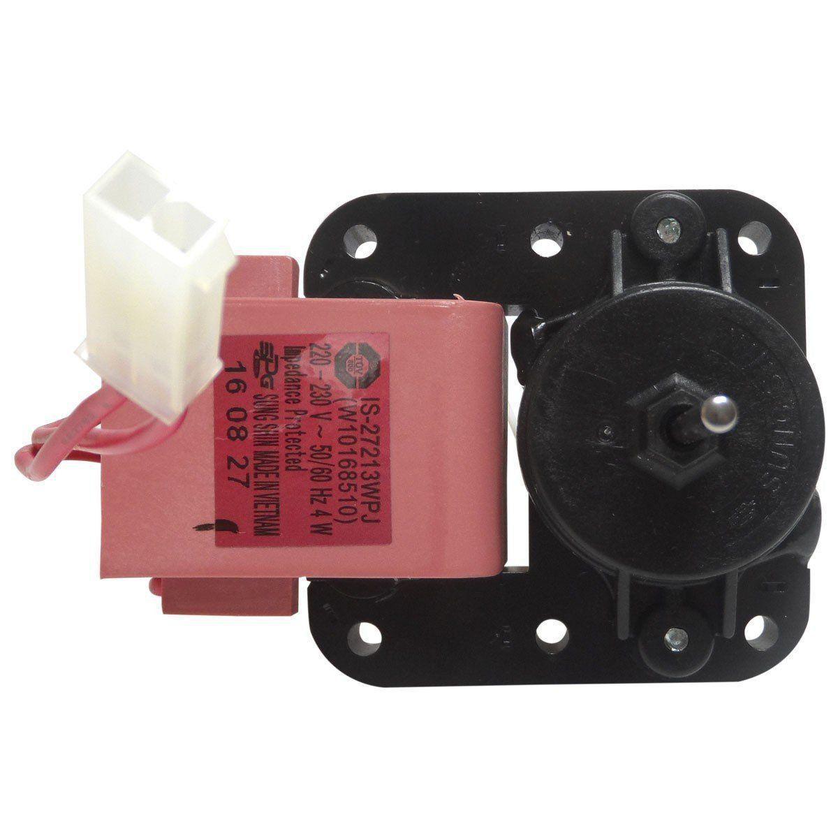 MOTOR VENTILADOR REFRIGERADOR BRASTEMP CONSUL 220V W10168510