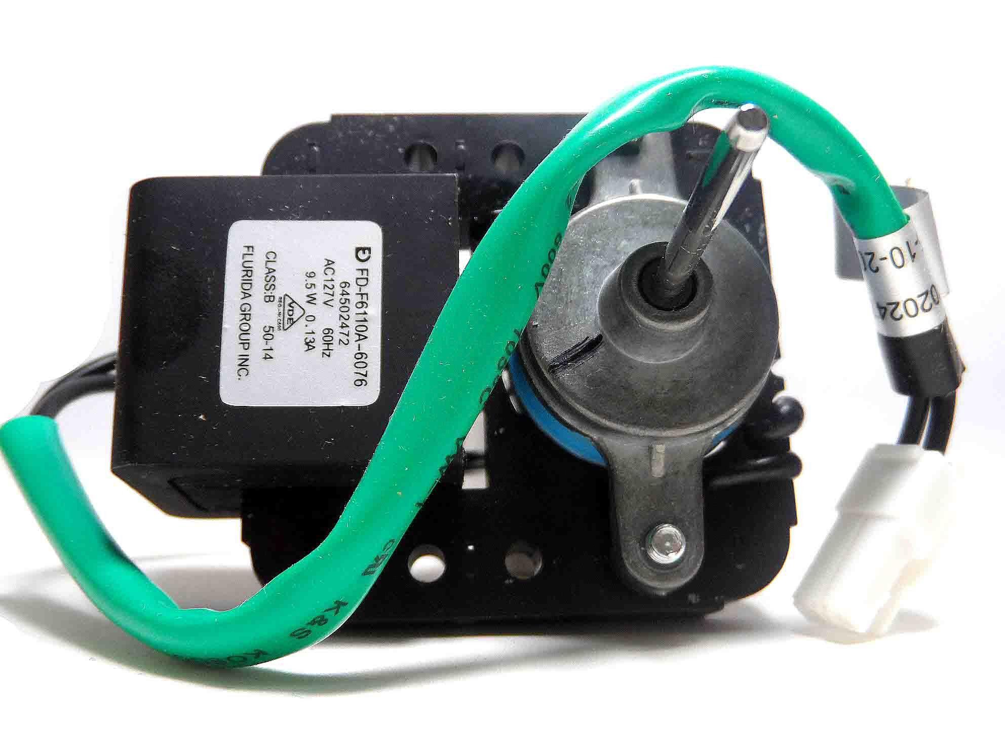 Motor Ventilador Refrigerador Electrolux 127V 70202474