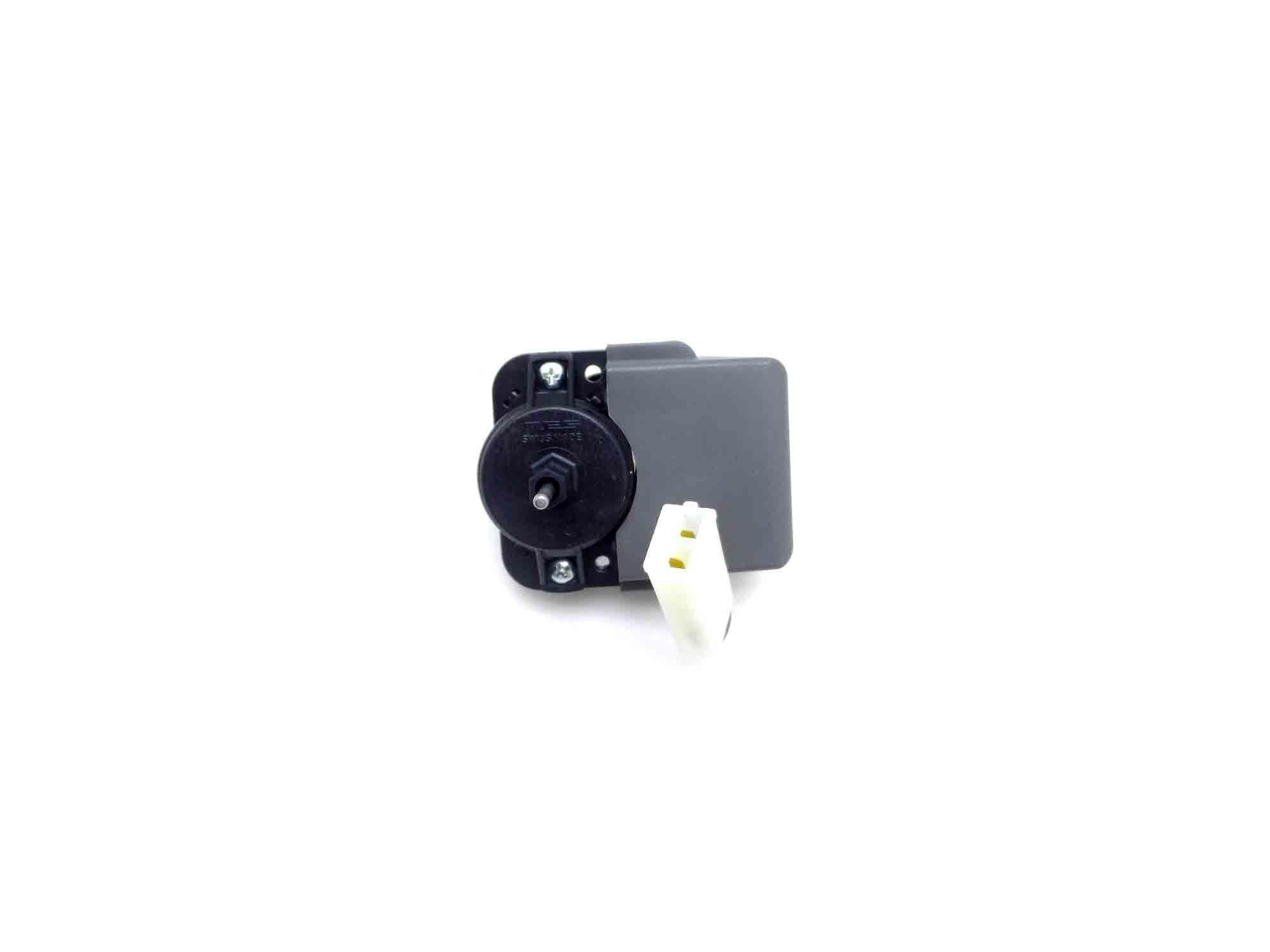 Motor Ventilador Evaporador Refrigerador Brastemp 127V W10312647