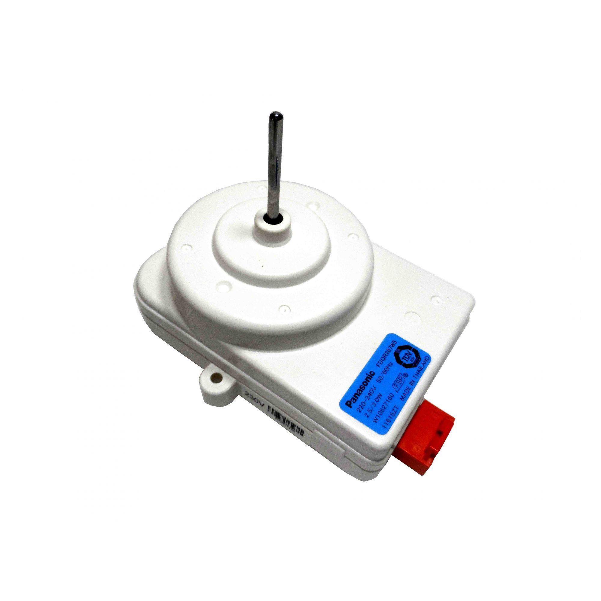 Motor Ventilador Refrigerador Brastemp/Consul 220V W10527160