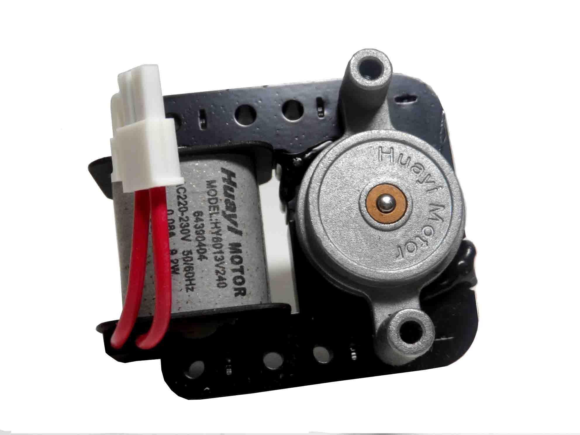 MOTOVENTILADOR CONDENSADOR 220V DF80/DI80X/DF62/DF80X/DF62X/DFI80/DFW64/DT80X 64390404
